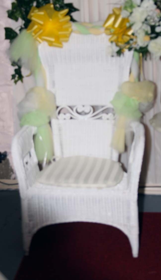 Chairs : Glenwood Party Rental, The One In Party Rental