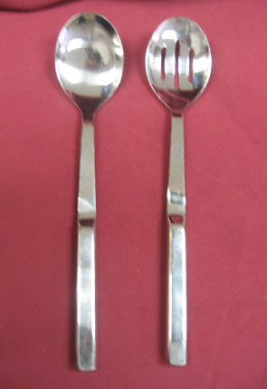 Serving Spoon Set