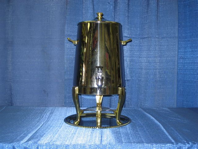 Coffee Urn 3 Gallon