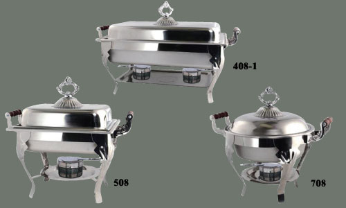 Crown Chafing Dish