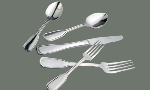 Oxford Silverware